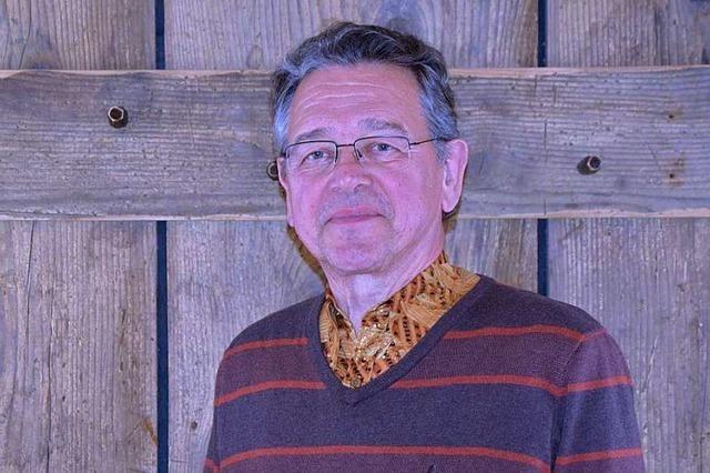 Michael Ziegelmayer (Todtmoos)