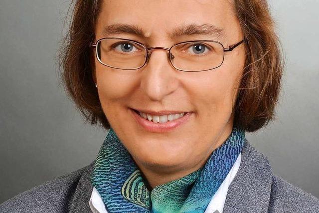 Monika Krause (Friedenweiler)