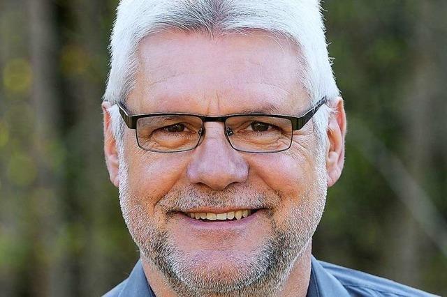 Heinz Renter (Kappel-Grafenhausen)
