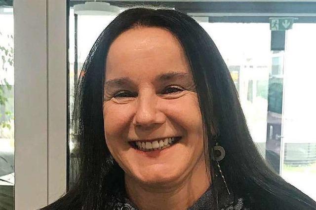 Claudia Simon (Freiburg)