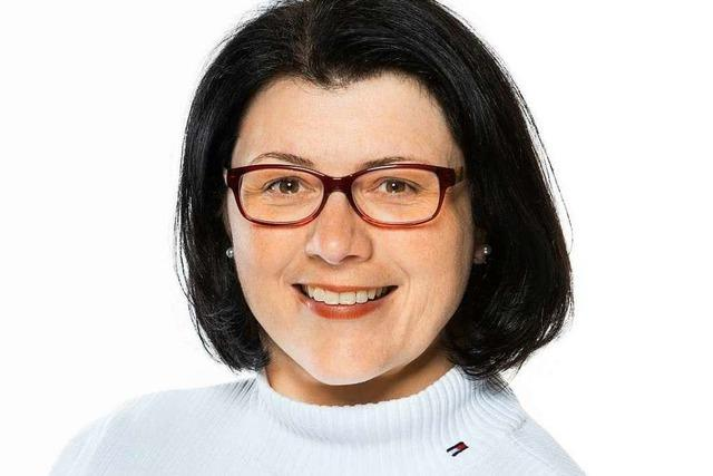 Tanja Hug (Steinen)