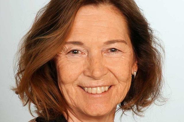 Elke Rupp (Schallstadt)