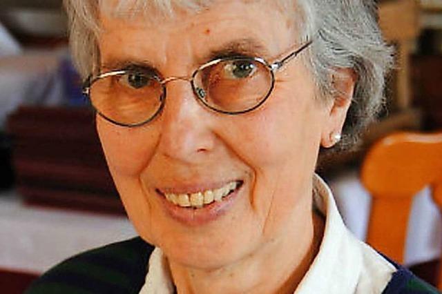 Barbara Schmidt (Grenzach-Wyhlen)