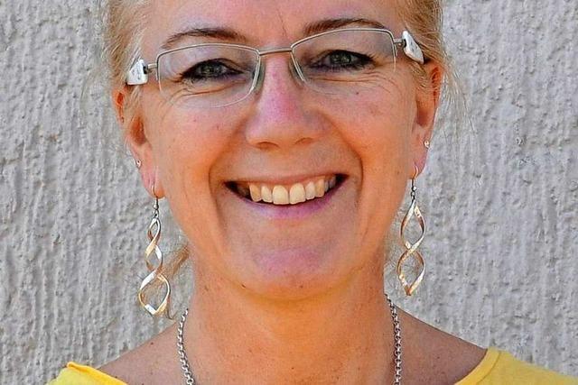 Yvonne Duddek (March)