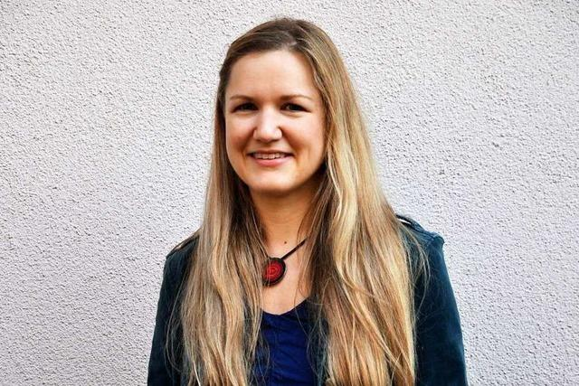 Annette Linder (Gutach)