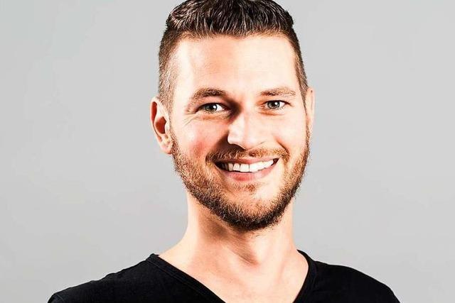 Patrick Saller (Rümmingen)