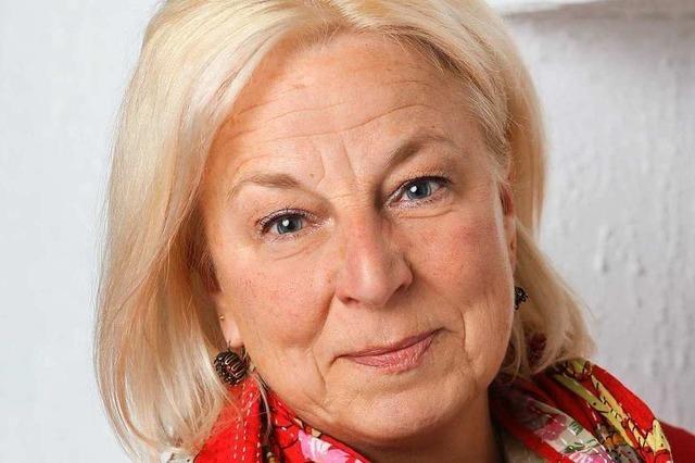 Christiane Cyperrek (Lörrach)