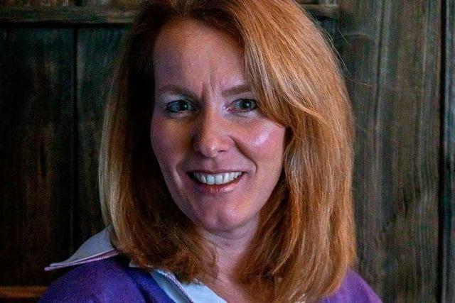 Katrin Eggert (Feldberg)