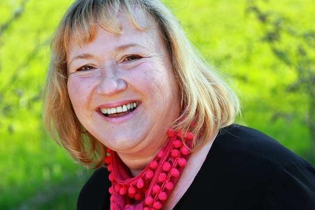Angelika Rothe (Denzlingen)
