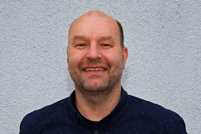 Michael Dehne (Utzenfeld)