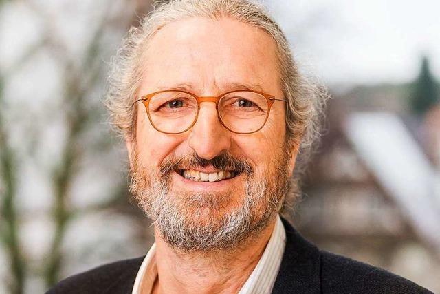 Wolf-Rainer Windisch (Vörstetten)