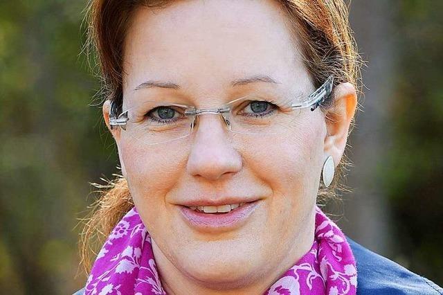 Friederike Maier (Kappel-Grafenhausen)