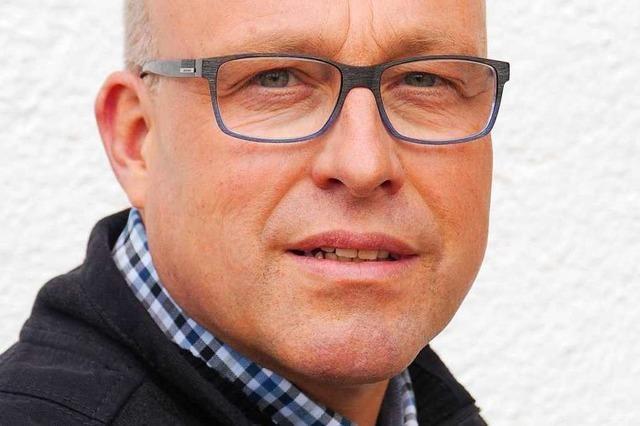 Martin Steurenthaler (Hinterzarten)