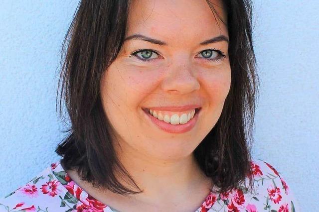 Angela Klein (Ebringen)