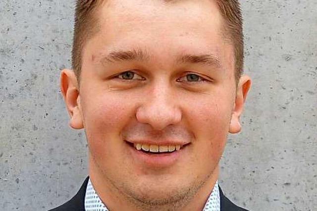 Lukas Schweizer (Wyhl)
