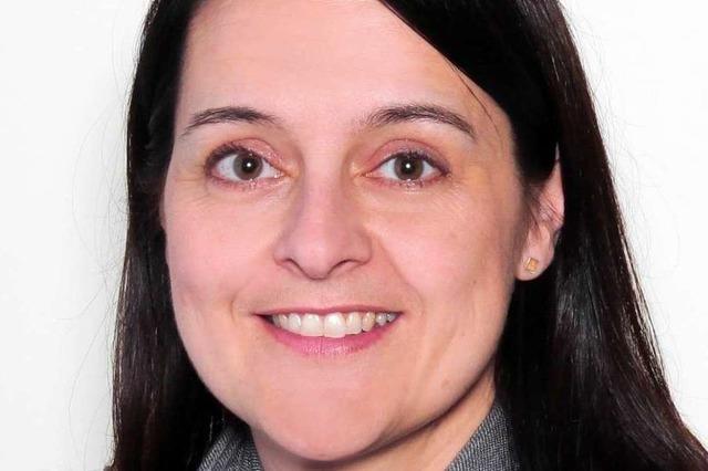 Susanne Volk (Elzach)