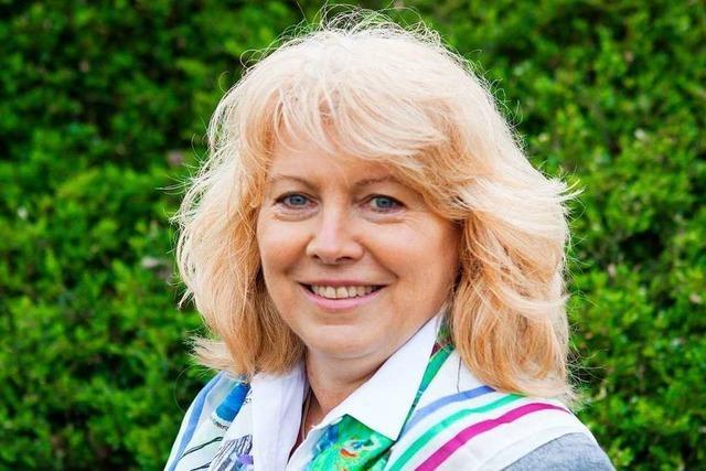Sabine Meier (Ettenheim)