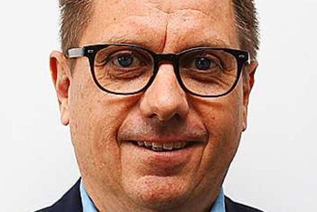 Bernd Billharz (Ettenheim)