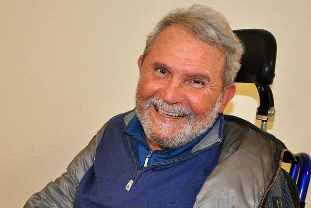 Dr. Peter Witz (Waldkirch)