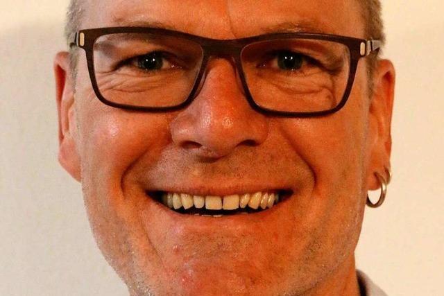 Rainer Wenglein (Schuttertal)