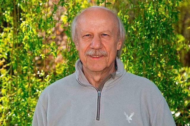 Wolfgang Wiege (Eimeldingen)