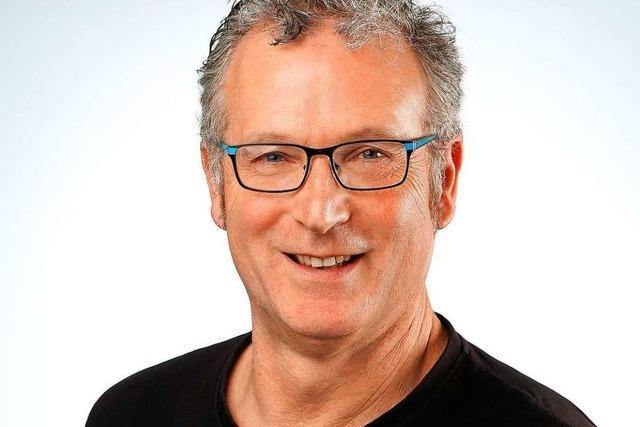 Uwe Geigele (Schallstadt)
