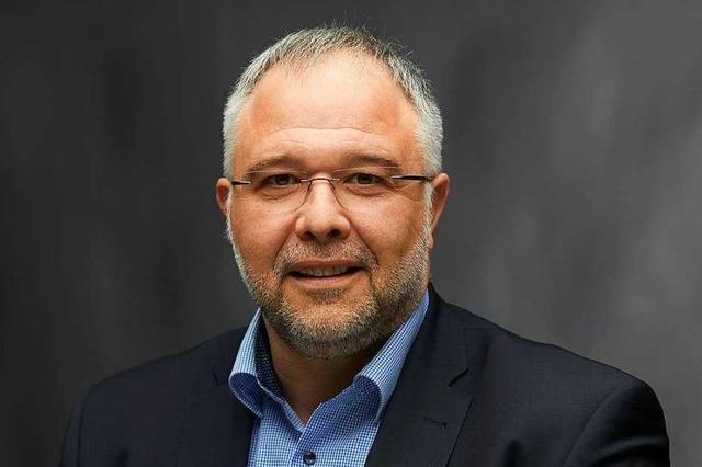 Marcus Schumann (Lenzkirch)