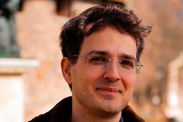 Dr. Hatem Saleh (Bad Säckingen)