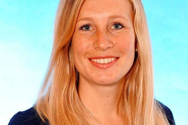 Katharina Strecker (Glottertal)
