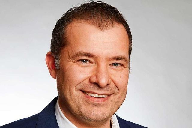 Daniel Huber (Schuttertal-Schweighausen)