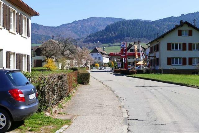 Baustreit um die L123 in Münstertal geht vor die nächste Instanz