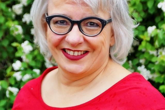 Gisela Schöpflin (Eichstetten)