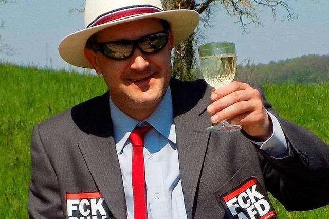 Dirk Ruppenthal (Emmendingen)