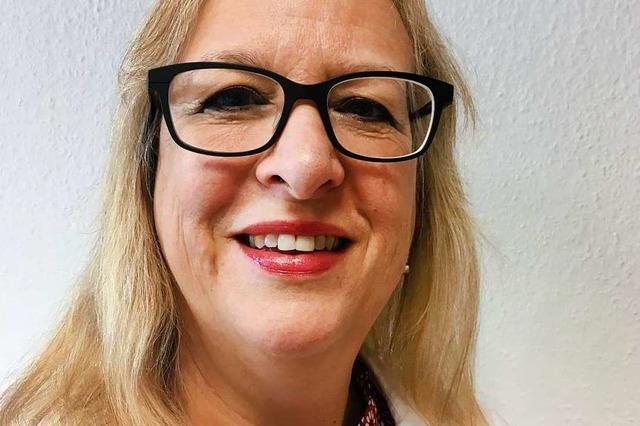 Dr. Carola Dornberg-Lämmlin (Freiburg)