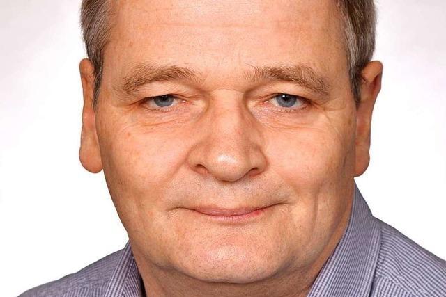 Edgar Stiegeler (Buchenbach)