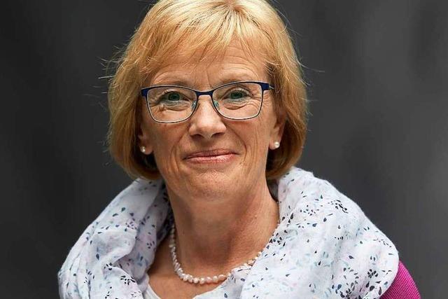 Karin Mahler (Lenzkirch)