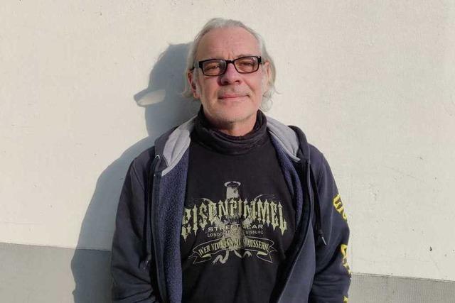 Franck Mitaine (Freiburg)