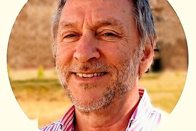 Dr. Harald Haueisen (Bad Säckingen)