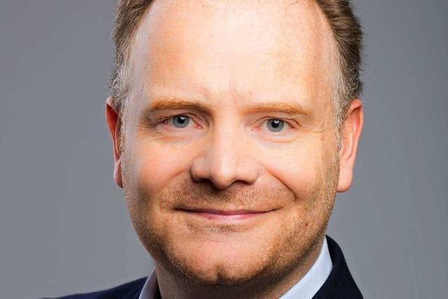 Christoph Glück (Freiburg)