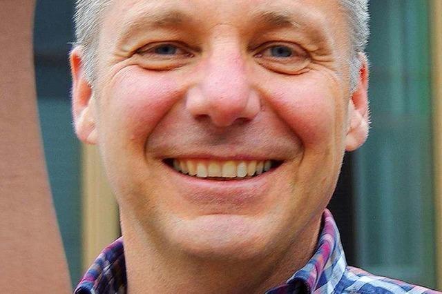 Oliver Engel (Bötzingen)
