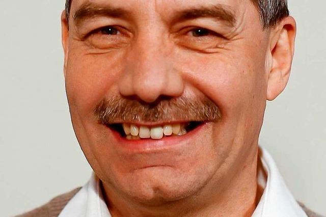 Kurt Hartenbach (Gottenheim)