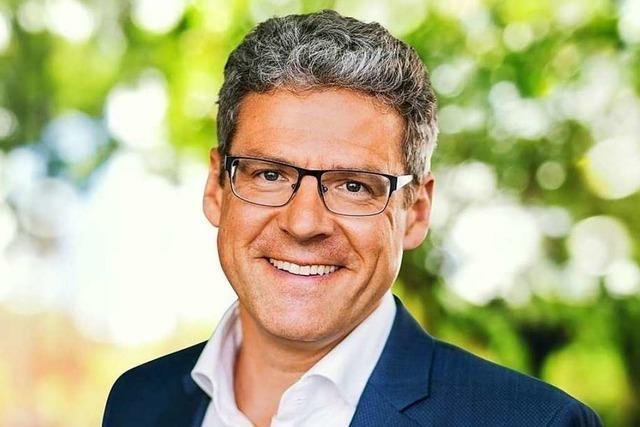 Prof. Dr. Ulrich Schraml (Emmendingen)