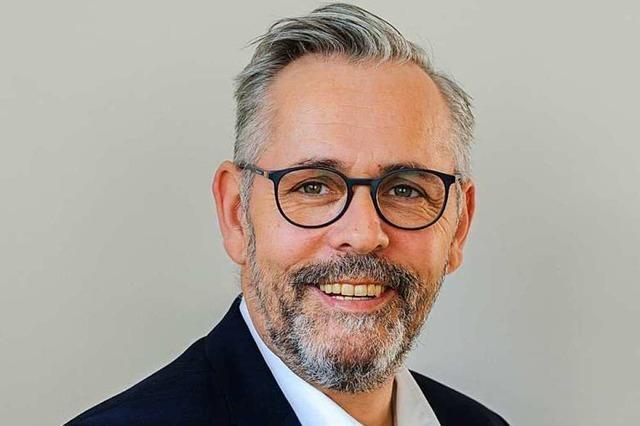 Markus Hirt (Endingen-Königschaffhausen)