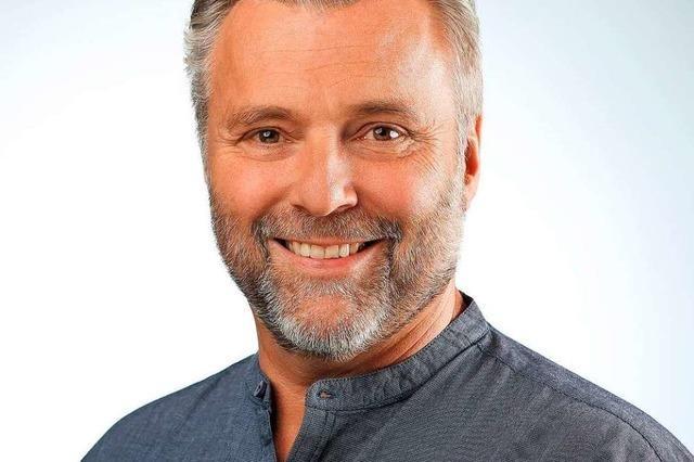 Bernd Kiechle (Schallstadt)
