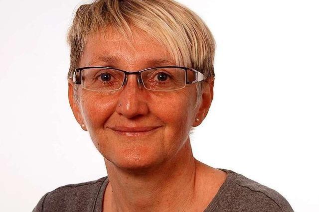 Ingrid Fränkle (Grenzach-Wyhlen)