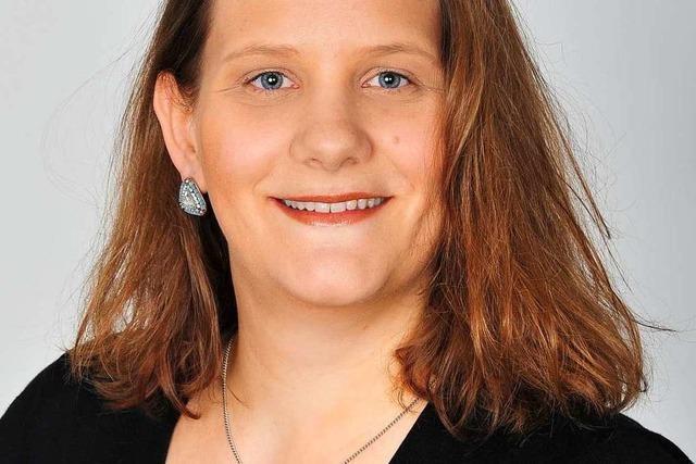 Mia Sanner (Löffingen)
