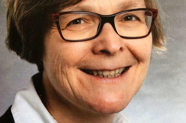 Susanne Becker (Horben)