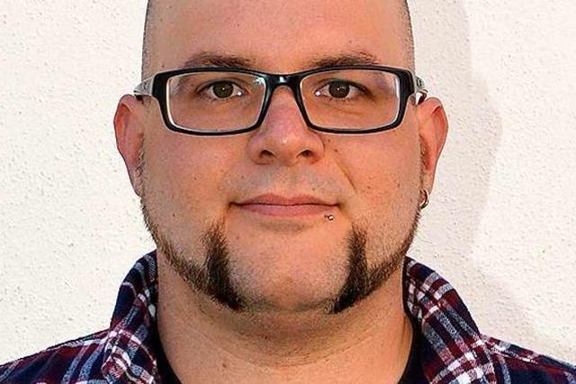Matthias Brodmann (St. Blasien)