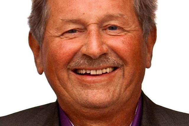 Günter Holl (Grenzach-Wyhlen)