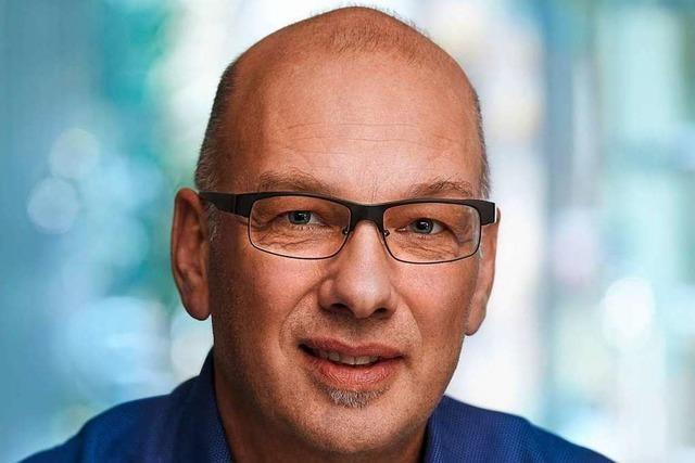 Manfred Kasten (Waldkirch)